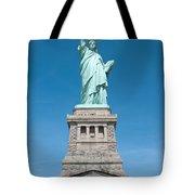 Statue Of Liberty II Tote Bag
