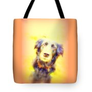 Stay With Me Until I Walk Away, But I Will Never Go Anywhere Without You  Tote Bag