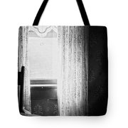 Stayed Waiting  Tote Bag