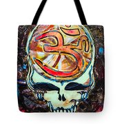 Steal Your Search For The Sound Tote Bag by Kevin J Cooper Artwork