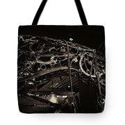Steampunk Horse 2 Tote Bag