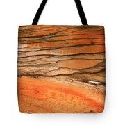 Steamy Stones Tote Bag