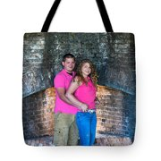 Stearns 4 Tote Bag