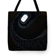 Steel Beauty Tote Bag
