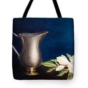 Steel Magnolias Tote Bag