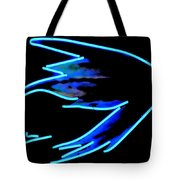 Steelhead Fly Tote Bag