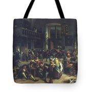 Steen: Merrymaking, 1674 Tote Bag