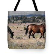 Steens Wild Tote Bag