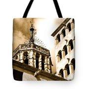 Steeple Barcelona Tote Bag