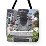 Steinbeck Or Bust Tote Bag