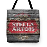 Stella Artois Tote Bag