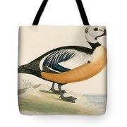 Stellers Western Duck Tote Bag
