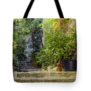 Step Avenue Tote Bag