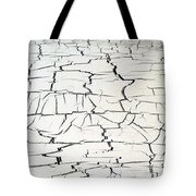 Step On A Crack Tote Bag
