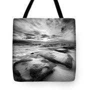 Step Stone Revisited Tote Bag