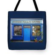 Stephen Pearce Pottery Shanagarry Ireland Tote Bag