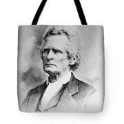 Stephen Trigg Logan (1800-1880) Tote Bag