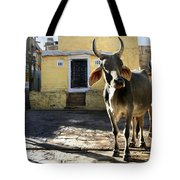 Stepping Out.. Tote Bag