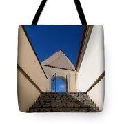 Steps To Heaven Tote Bag