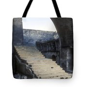 Steps To Paradise  Tote Bag