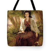 Sternes Maria, From A Sentimental Tote Bag by William Powell Frith