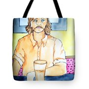 Steve Gross Tote Bag