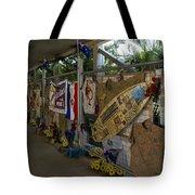Steve Irwin Memorial Tote Bag