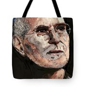 Steven Paul Jobs Tote Bag