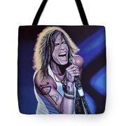 Steven Tyler 3 Tote Bag