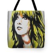 Stevie Nicks 01 Tote Bag