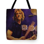 Stewart Copeland - The Police Tote Bag