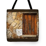 Sticks And Stone Tote Bag