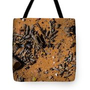 Sticks And Stones... Tote Bag