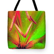 Stigma - Photopower 1180 Tote Bag