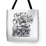 Still 16 In Your Mind Tote Bag