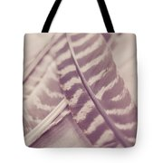 Still And Silent Tote Bag