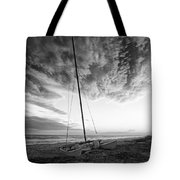 Still Ashore Tote Bag