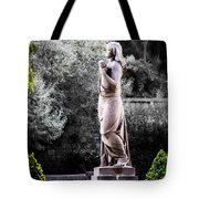 Still Beauty Tote Bag