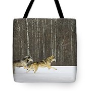 Still Competing Tote Bag
