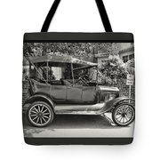 Still Going Tote Bag