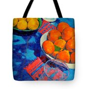 Still Life 2 Tote Bag