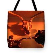 Still Life At Sunset Tote Bag
