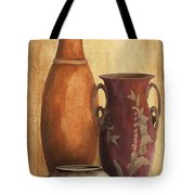 Still Life-h Tote Bag by Jean Plout