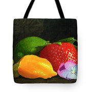 Still Life No. I Tote Bag
