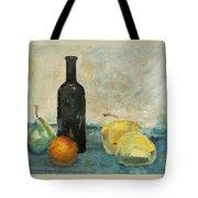 Still Life - Study Tote Bag