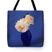 Still Life Wild Rose Tote Bag