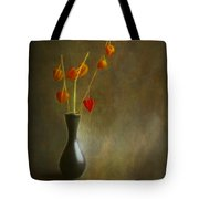 Still Of Life Tote Bag