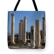 Still Standing Tote Bag