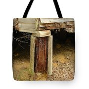 Still Supporting Tote Bag