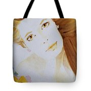 Still Waters' Reflection Tote Bag
